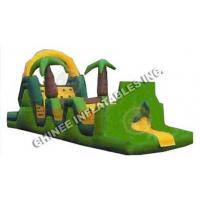 Wholesale Forest Inflatable obstacle from china suppliers