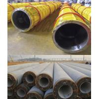 Wholesale 10m - 14m Electronic Concrete Pole Steel Mould Construction from china suppliers