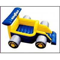 Wholesale Indoor/Outdoor Inflatable Bounce Car House For Best Price Kids Inflatable Bouncer from china suppliers
