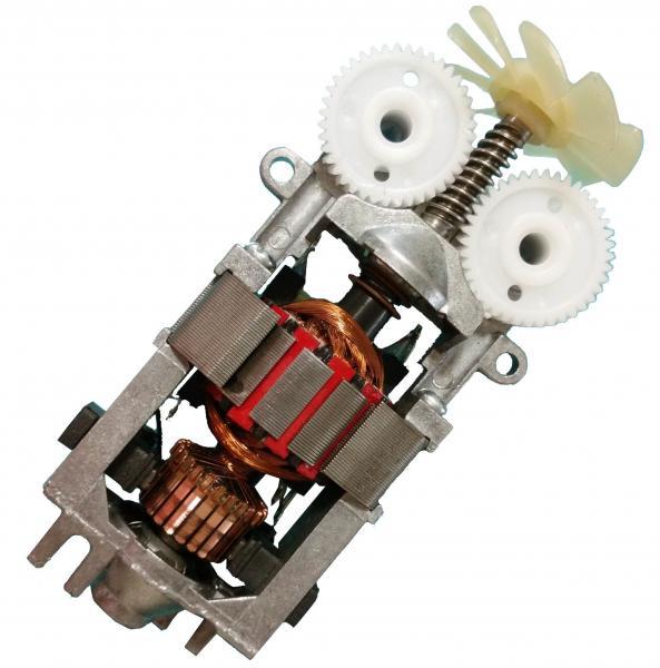 HC55 Series AC Universal Motor For Hand Mixer Motor / Eggbeater Of ...