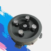 Buy cheap Circular Base Blower Inflatable Lighting Decoration 50W - 180W CE Approved from wholesalers