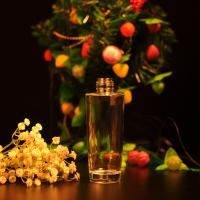 Wholesale Soda - Line Glass Perfume Bottles , Empty Perfume Spray Bottles Printing from china suppliers