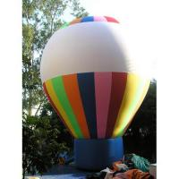 Buy cheap Inflatable Hot Air Shaped (FB-1005) from wholesalers