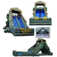 Quality WL-044 2015 Hot Giant Inflatable Water Slide For Adult for sale