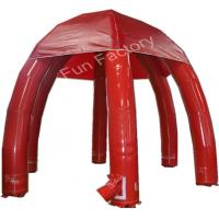 Wholesale Advertising Giant Inflatable Tent from china suppliers