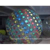 Wholesale Interesting Inflatable Zorb Ball, Zorb Rolling Ball (CY-M1865) from china suppliers