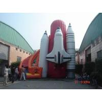 Buy cheap inflatable slide from wholesalers