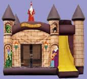 Wholesale inflatable castle from china suppliers