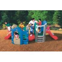 Wholesale Playground Slides Toys Children Plastic Slides from china suppliers