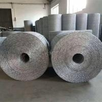 Wholesale 3000m 1.2m Galvanized Hexagonal Wire Netting For Construction from china suppliers