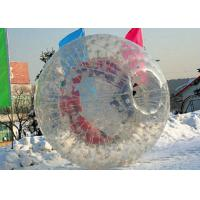 Wholesale 2.2m 3.0m Dia Inflatable Outdoor Toys Fire Retardant Big Hamster Ball from china suppliers