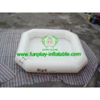 Wholesale White Small Swimming Pool from china suppliers
