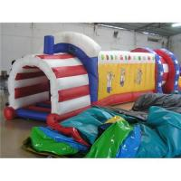 China Inflatable Tunnel on sale