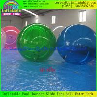 Wholesale 2015 Popular Water Park Walking Ball Inflatable Roller For Sale Water Walking Pool Balls from china suppliers