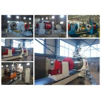Wholesale Numerical Control Automatic Stainless Steel Wedged Wire Johnson Screen Welding Machine from china suppliers