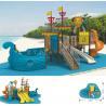 Buy cheap preschool playground equipment P-054 from wholesalers