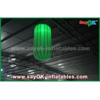 China Customized led light inflatable lantern for decration or advertising on sale