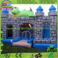 Wholesale Inflatable Jumping Bouncer Children Inflatable Toys Kids Bouncer for Playground from china suppliers