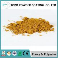 Wholesale Electrical Cabinet Antimicrobial Powder Coating RAL 1001 Color 91% Gloss from china suppliers