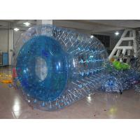 Wholesale Water Toys Inflatable Hamster Balls Easy Set Up And Deflate 2.2m Size from china suppliers