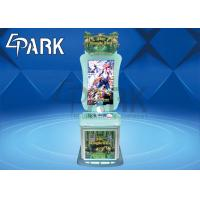 Wholesale EPARK Amusement electric game machine the temple fled joystick game controller coin operated machine from china suppliers