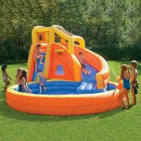 Wholesale water slide/inflatable water slide from china suppliers