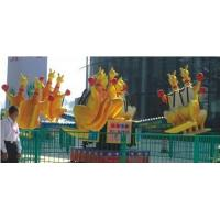 Buy cheap Jumping Kangaroo Thrilling Rides / Happy Amusement Park from wholesalers