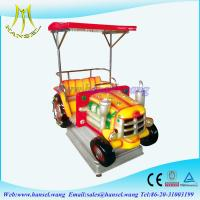 Wholesale Hansel 2015 coin operatedanimal kiddie ride from china suppliers