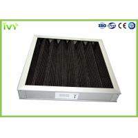 Wholesale Odor Reduction HVAC Air Filters , Activated Carbon Filter For Air Purification from china suppliers