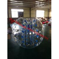 Wholesale bumper ball bumper ball rent inflatable bumper ball human inflatable bumper bubble ball from china suppliers