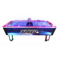 Wholesale High Gloss Painting Air Hockey Machine / Kids Playground Game Center Redemption Game Machine from china suppliers