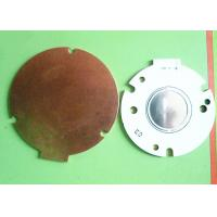 China High Conductivity Copper Based PCB LED Lights with Mirror Surface on sale