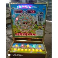 Wholesale Commercial Vintage Video Slot Machines Coin Pushing Fruit Poker Type from china suppliers