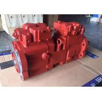 Sany SY335 Excavator kawasaki Hydraulic Piston Pump K5V200DTH-9N0B-02