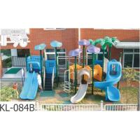 Wholesale Children Outdoor Playground (KL-084B) from china suppliers