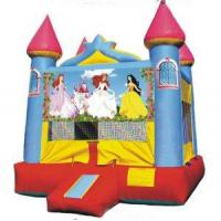 Buy cheap Inflatable Bouncers Inflatable Bouncy Castles from wholesalers