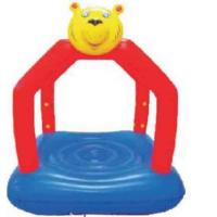 Wholesale Small PVC Inflatable jumping bouncer from china suppliers
