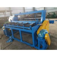 Wholesale High Efficiency Full Automatic Crimped Mesh Machine Complete Line Included from china suppliers