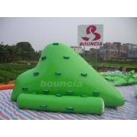 Wholesale Inflatable Water Mountain (IC06) from china suppliers