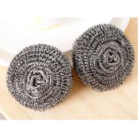 Wholesale Rust Resistant Metal Scouring Ball Stainless Steel AISI 410 / 430 / 304 from china suppliers
