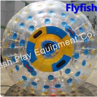 Wholesale football zorb from china suppliers
