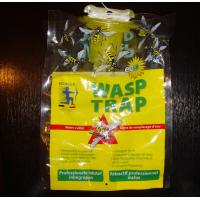 Wholesale Eco - Friendly Disposable Hanging Fly Trap Wasp Trap Bag from china suppliers