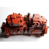 Wholesale Red Kobelco SK350-8 Excavator Main Pump Kawasaki pump K5V140DTP-9N29 from china suppliers