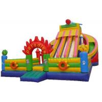China Big Inflatable Water Slides For Adults WSS-009 Customized Size Accepted on sale