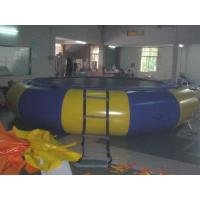 Wholesale Inflatable Water Trampoline from china suppliers