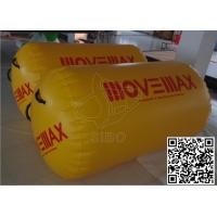 Wholesale Durable Yellow Infaltable Water Float Large Air Buoy Ce Certificate from china suppliers