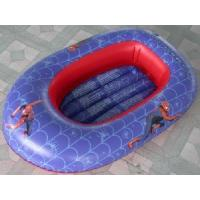 Wholesale Inflatable Bay Boat from china suppliers