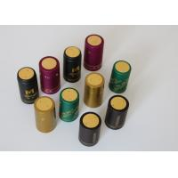 Wholesale Wine Bottle Foil Capsules from Wine Bottle Foil Capsules