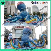 Wholesale Giant Inflatable Octopus,Advertising Inflatable Octopus,Outdoor Event Inflatable Octopus from china suppliers