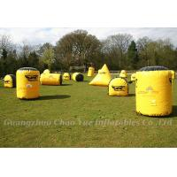 Wholesale Used Paintball Bunkers, Inflatable Paintball Bunkers from china suppliers